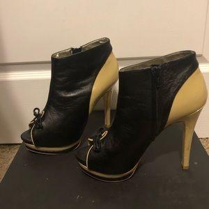 Pelle Moda Ankle Boots
